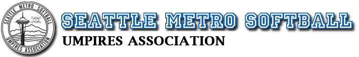 Seattle Metro Softball Umpires Association