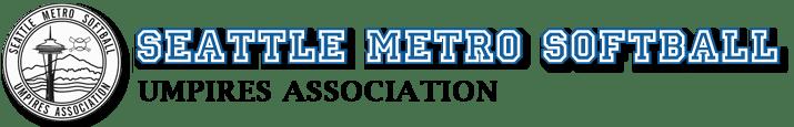 Seattle Metro Softball Umpires Association